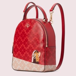 Kate Spade Tom Jerry Mini Backpack Bag